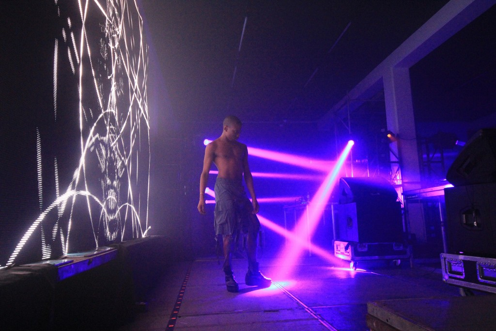 mutek.mx 2015 - ewerx lotic