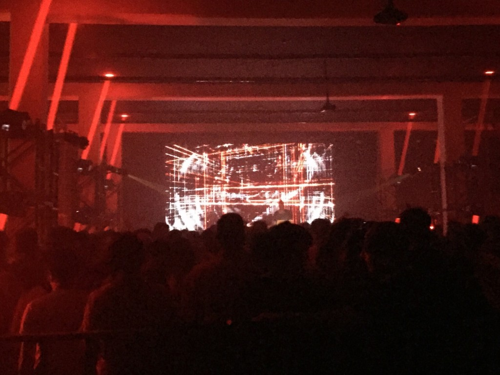 EWERX + Shackleton @ MUTEK.MX 2015 FMCC1
